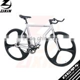 track road city men's bike bicycle cycle cycling racing bike with CNC chainwheel