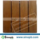 Burma Teak Solid Wood Flooring Teak Decking