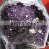 amethyst decoration, purple crystal cave ,crystal decoration pieces