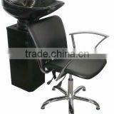 Combinable/Practical/Modern SF3105 shampoo chair hair wash unit