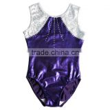Wholesale Child Girls Gymnastics Leotards/Ballet Costume/Ballet Leotard for kids Dance wear