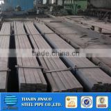 hot rolled steel flat bar flat iron
