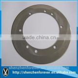 forever industrial round carbide blade