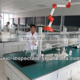 Textile quality inspection services / Third Party Inspection / Testing and Certification