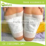 china wholesale natural detox foot patch,oem offered health detox foot patch,detox patch factory