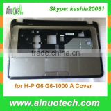 laptop parts A/B/C/D cover laptop palm rest for HP Pavilion G6 G6-1000 hinge bottom case