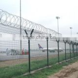 Special sales airport, playground fence, protective net, 45% off pairs of drilling credit