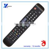 black Brand New Good Quality FOR samsung LCD TV Universal Remote Control AA59-00582A AA59-00581A