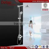 china sanitary ware muslim shower set, copper faucet shower faucet, water saving shower head