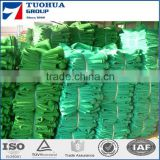 Plastic shade net for agriculture plastic greenhouse with uv protection