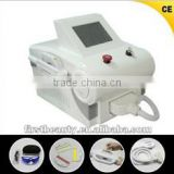 Arms / Legs Ipl Hair Vascular / Spider Angioma Removal Electrolysis Machine Pigment Treatment