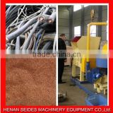 2016 Scrap Cable Crusher Machine/Metal PVC Granulator Separator Scrap Cable 008617698060688