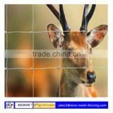 Alibaba China Low price Electric Fence For Cattle Sheep Wire Mesh Fence for sale(Factory)