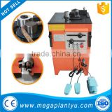 2016 Hight Quality Mini Electric Steel Bar Bending Machine Rebar Bender With Cutter