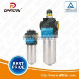 Strict Quality Control LFZ Medium Pressure Inline Filter for Hydraulic Oil Return Line System