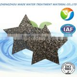 2016 factory supply low ash and high iodine value coconut shell activated carbon for water treatment