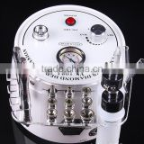CE diamond Microdermabrasion / Dermabrasion machine for skin Peeling factory price