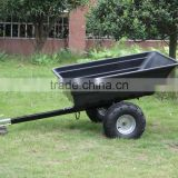 2015 high quality and hot sale garden trailer GT1