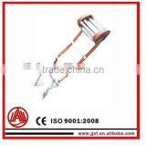 Aluminum material fire escape rope ladder