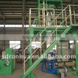 food packing film production line