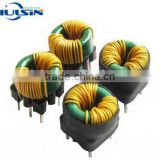 DIP Toroidal Ferrite Core Choke Coil Air Core Power Current Inductor