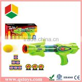 Cheap toy rocket gun with EN71