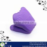 Butterfly Shape Silicone Oven Glove,Silicone Glove,Silicone Mitten CK-SL618