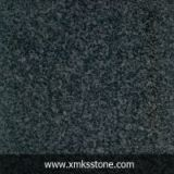 G654 China Impala Sesame Black Granite - Coarse(Slab, Flooring Tile or Wall Tile, Countertop and Vanity Top)