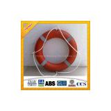 Solas 2.5KG Orange  Water Life Buoy  Ring for Life  Saving