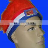 Low price best sell fashion carnival football hat for sport game