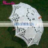 100% Handmade Bridal Lace Umbrella