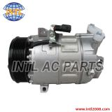 air conditioning ac compressor for Nissana Primastar Renault Trafic II Espace Laguna