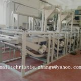 SUNFLOWER SEEDS DEHULLING&SEPARATING EQUIPMENT (TFKH1200)