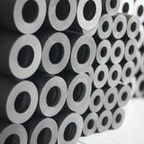 High purity graphite tube