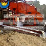 High Quality And Large Capacity Vibrating Screen Mesh Plant