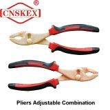 Pliers Adjustable Compbination