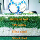 Professional Manufacturers Football Artificial Grass