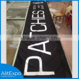 Factory Direct Sales All Kinds of Advertising Beach Flag Banner