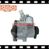 80Mpa High Pressure Hydraulic Oil Pump With Petrol Engine For Power Supply