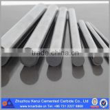 YG15,YG6X,YL10.5,KU10F,KU30,KU40F tungsten carbide rod raw material for making tungsten carbide drill bits