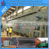 Gypsum Pellet Products Drying Machine , Ore Pellet Products Drying Machine , Pellet Products Drying Machine