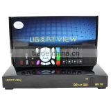 libertview v8 hd satellite receiver openbox v8 support youtube/youpron/web tv libertview v8