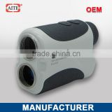 2014 New Style 6*24 600m Laser rangefinder with pinseeking and angle measure function golf 4 xenon headlight