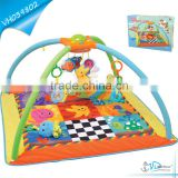 Electric Baby Non-Toxic Crawl Play Mat