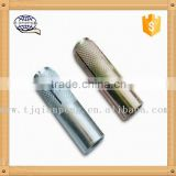 China steel stainless drop in anchor good quality manufacturers&suppliers&exporters