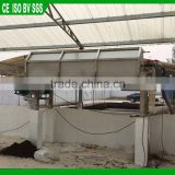 cow farm equipment dung dewater machine animal dairy dehydrater for slaughter house