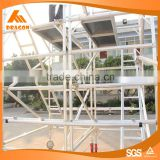 Manufacturer supply Top quality aluminium formwork system