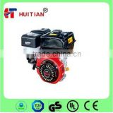Mini Tiller 6.5HP 2-Stroke Petrol Engine