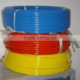 Changrong direct supply pneumatic air nylon tube, Polyamide Nylon Hose, Reinforce Nylon Tube