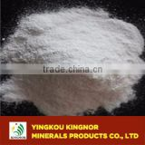 2016 Hot Sale White Crystal Powder Manganese Sulfate Fertilizer